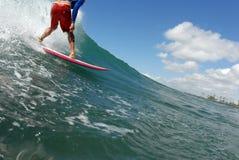 Surfen stockbilder