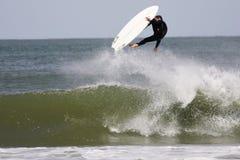 Surfen Lizenzfreies Stockfoto