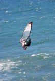 surfer αέρας Στοκ εικόνες με δικαίωμα ελεύθερης χρήσης