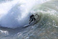 Surfer Lizenzfreies Stockbild