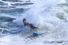 Surfer Stock Image
