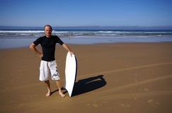 Surfer 2 Photo stock