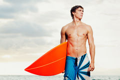 Surfer Stock Photography