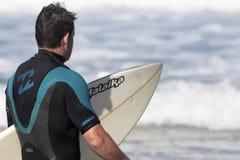 Surfer Στοκ Εικόνες