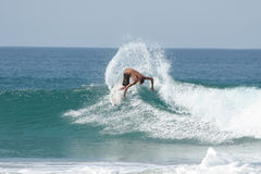 surfer Obraz Stock