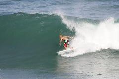 Surfer Photo stock