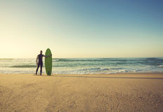 surfer Στοκ Φωτογραφία