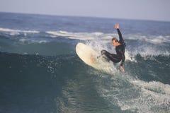 surfer Obraz Stock