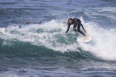 surfer Fotografia Royalty Free