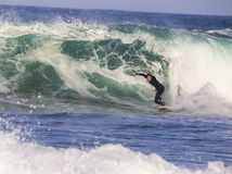 surfer Zdjęcie Royalty Free