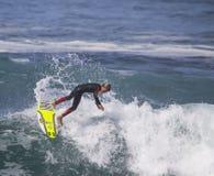 surfer Obrazy Stock