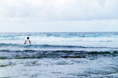 surfer Στοκ Εικόνα