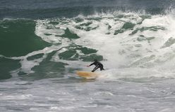 surfer Photographie stock