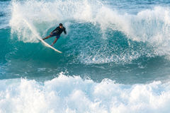 surfer Στοκ εικόνες με δικαίωμα ελεύθερης χρήσης