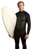 Surfer Man Stock Image