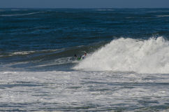 Surfer during the the National Open Stock Photography