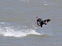 Surfer's paradise Royalty Free Stock Photo