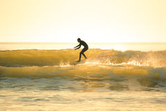Surfer Stock Images