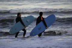 Free Surfers Stock Photos - 48413503