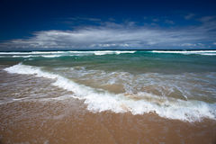 Surfers paradis, Gold Coast Photos stock