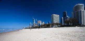 Surfers Paradise, Gold Coast Stock Photos