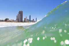 Surfers Paradise, Queensland, Australia Royalty Free Stock Image
