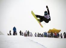 Surfeur Images stock