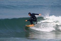surfing zdjęcia stock