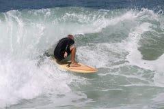 surfing obraz royalty free