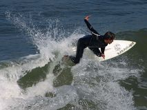 Surfing 13 Stock Images