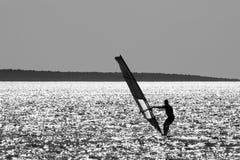 surfing Arkivbilder