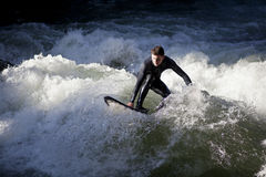 Free Surfing Stock Photography - 21774152
