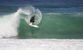 surfing fotografia stock