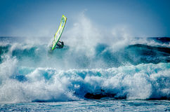Free Surfing Maui Royalty Free Stock Photos - 63455858