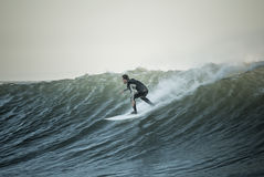Surfing Stock Photography