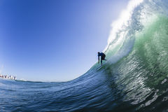 Surfing Wave Water Photo Stock Image