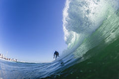 Surfing Wave Water Photo Stock Photography