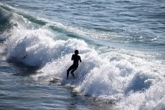 Surfing, Wave, Water, Wind Wave stock photos