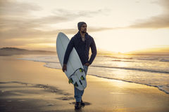 Surfing is a way of life Royalty Free Stock Images