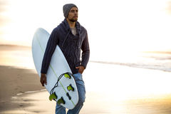 Surfing is a way of life Royalty Free Stock Photo