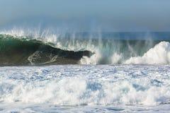 Surfingowa surfingu fala obrazy stock