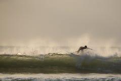 surfingowiec obrazy stock