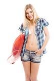 Surfist Stock Photo