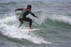 Surfista Imagens de Stock