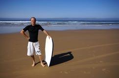 Surfista 2 Fotografia Stock