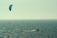 Surfista Fotografia de Stock Royalty Free