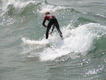 Surfista de Cali Imagem de Stock
