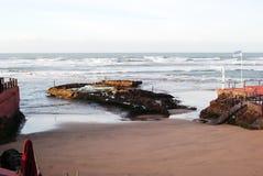 Surfland Immagine Stock Libera da Diritti