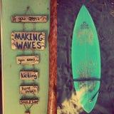 Surfnfun Fotos de Stock