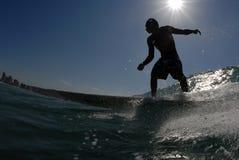 surfować Obraz Stock